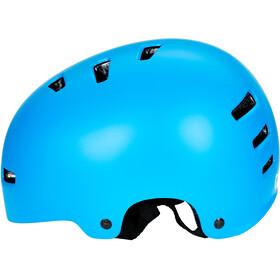 TSG Evolution Solid Color Helmet Kids satin-darkcyan
